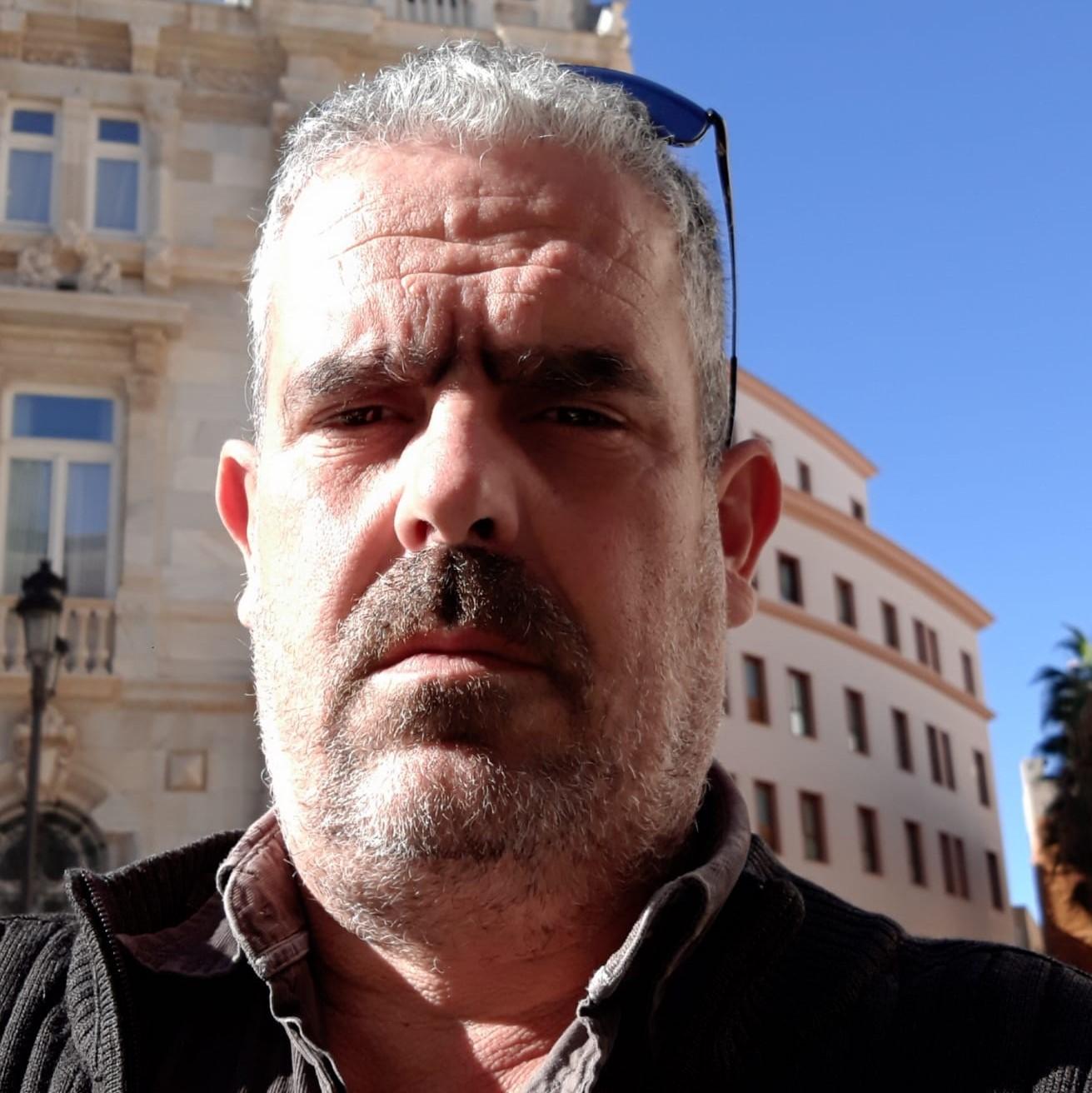 Ignacio González Rodríguez