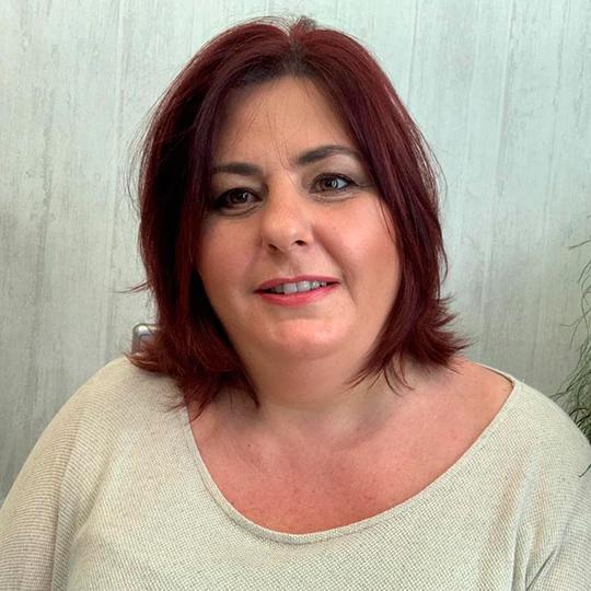 María Encarnación García Alcaraz